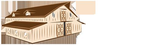 The Old Homestead Barn